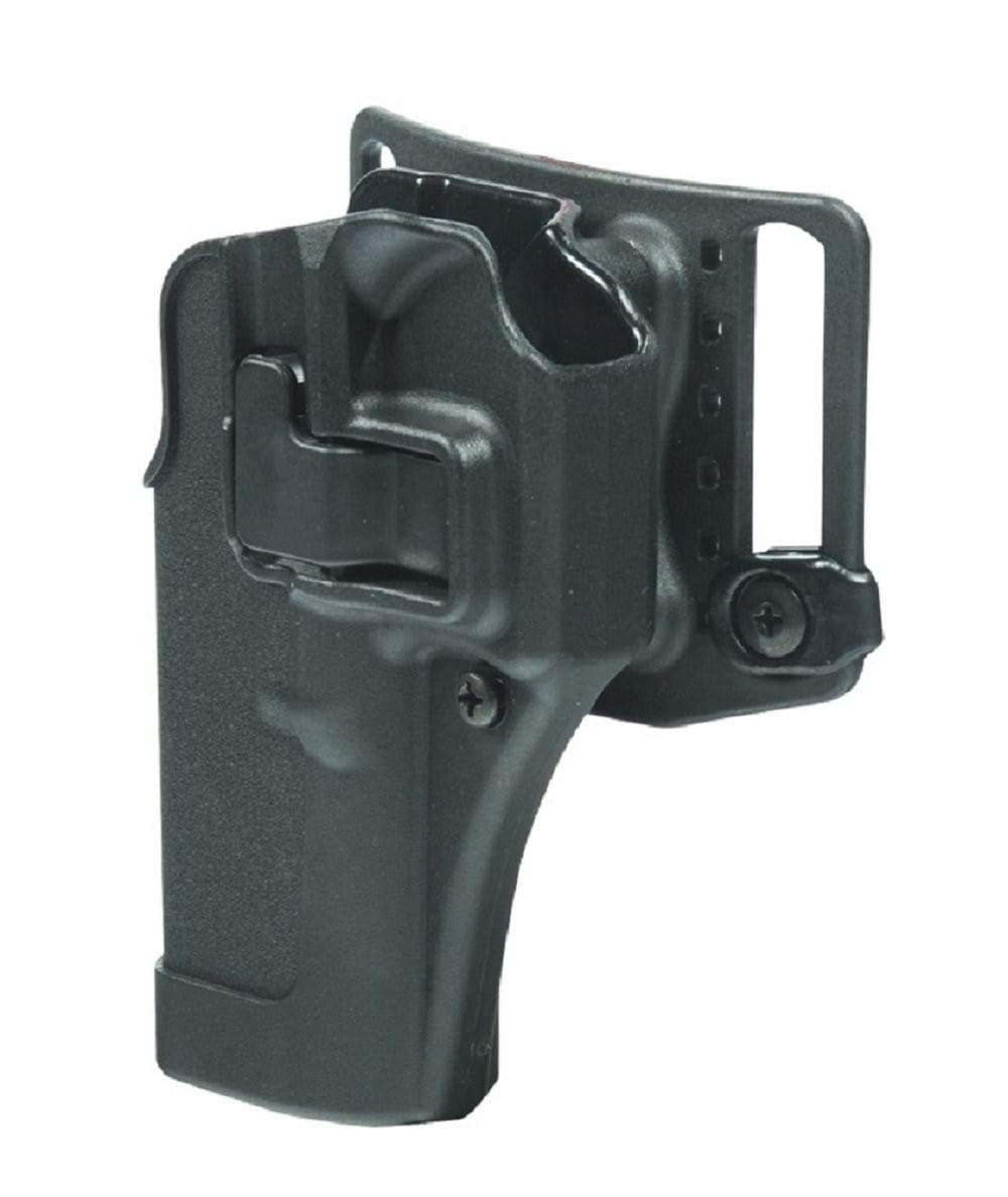 Blackhawk Walther P99 CQC Holster P99 Black - CHK-SHIELD | Outdoor Army - Tactical Gear Shop