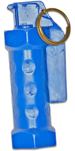 Blueguns M84 Stun Grenade Simulator Blue - CHK-SHIELD | Outdoor Army - Tactical Gear Shop