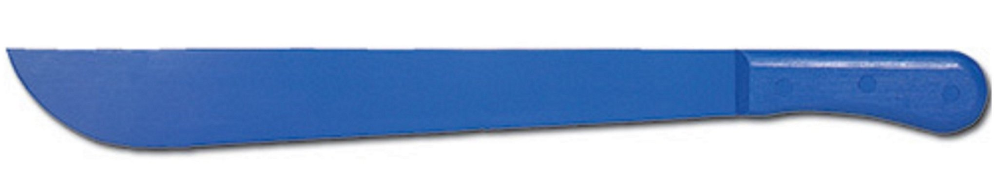 Blueguns Machete Simulator Blue - CHK-SHIELD | Outdoor Army - Tactical Gear Shop