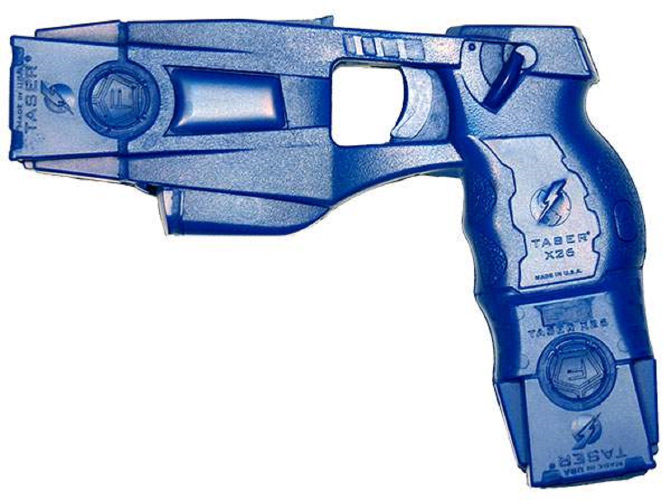 Blueguns Taser FSX26XC with Extra Cartridge Blue - CHK-SHIELD | Outdoor Army - Tactical Gear Shop
