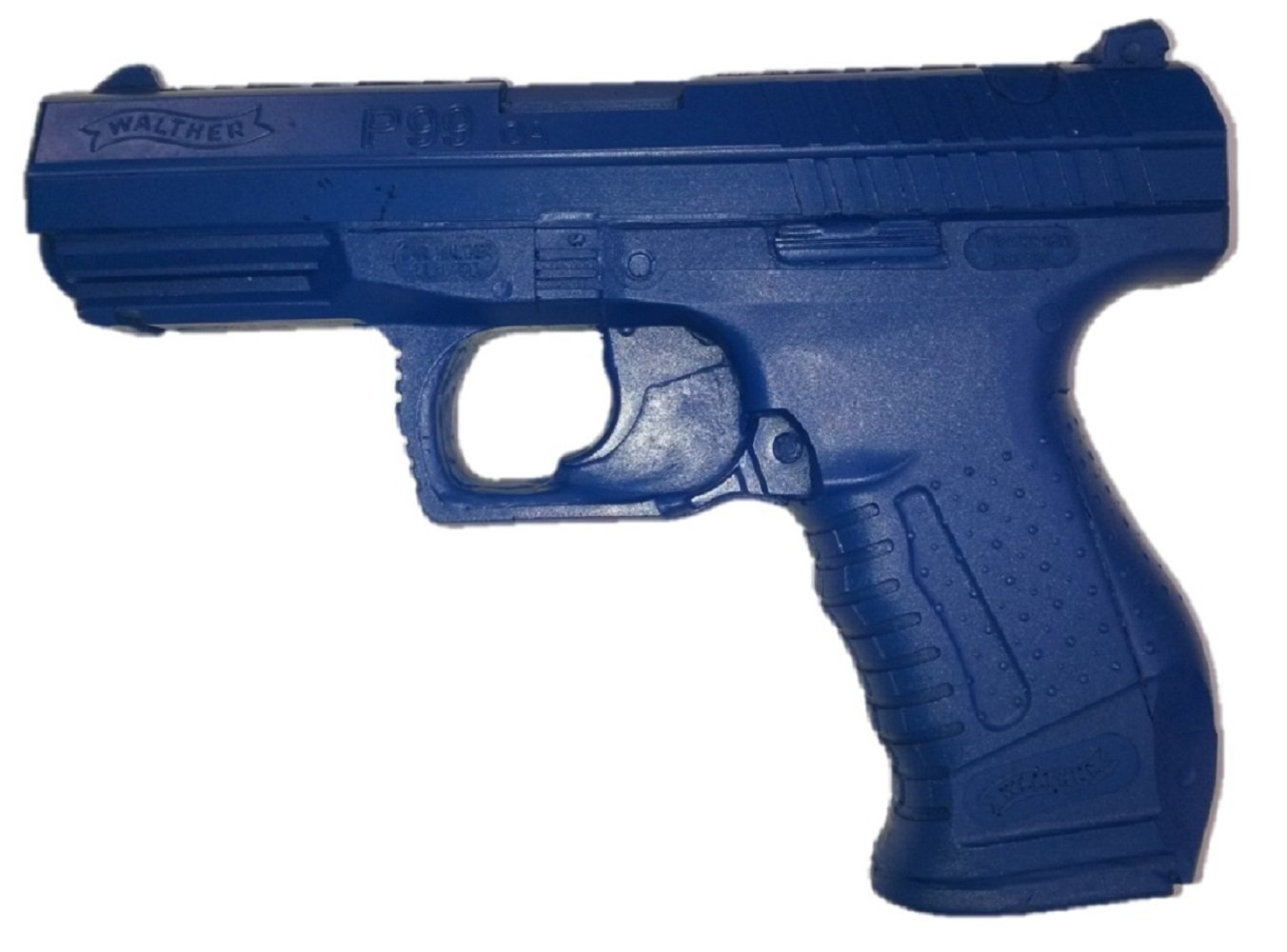 Blueguns WALTHER P99 Simulator Blue - CHK-SHIELD | Outdoor Army - Tactical Gear Shop