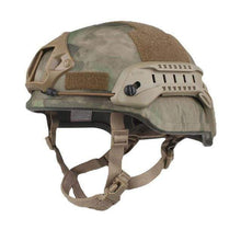 Load image into Gallery viewer, Emersongear ACH MICH 2002 Style Tactical Training Helmet Non-Ballistic - CHK-SHIELD | Outdoor Army - Tactical Gear Shop