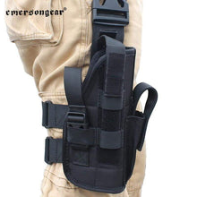 Load image into Gallery viewer, Emersongear EM6201 Universal Tactical Leg Holster - CHK-SHIELD | Outdoor Army - Tactical Gear Shop