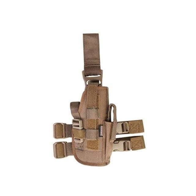 Emersongear EM6201 Universal Tactical Leg Holster - CHK-SHIELD | Outdoor Army - Tactical Gear Shop