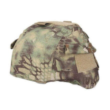 Load image into Gallery viewer, Emersongear Tactical MICH2000 Helmet Cover - CHK-SHIELD | Outdoor Army - Tactical Gear Shop