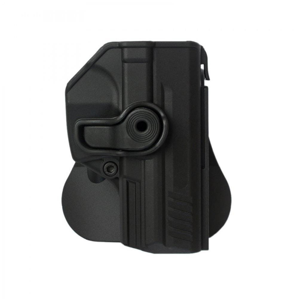 IMI Defense H&K P30/P2000 Polymer Holster Right P30 Black - CHK-SHIELD | Outdoor Army - Tactical Gear Shop