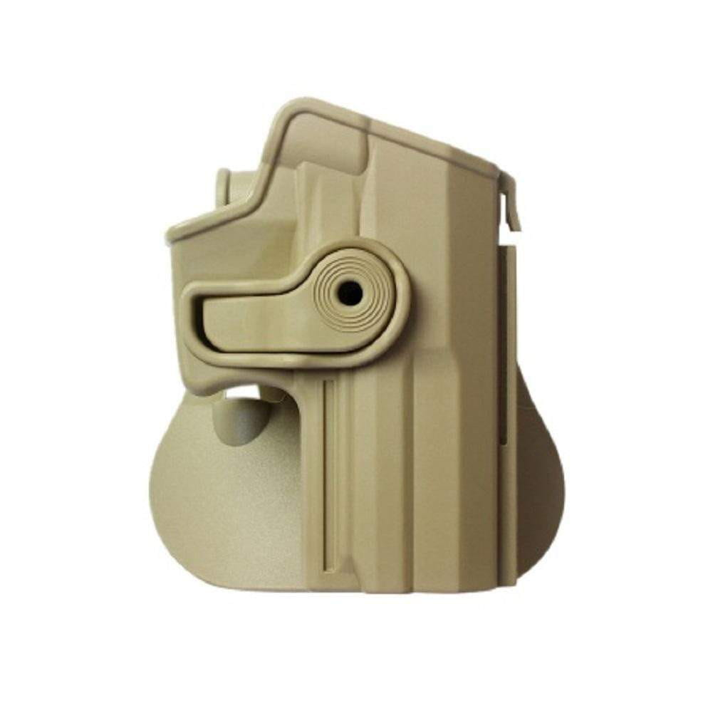 IMI Defense H&K P8-USP Polymer Holster USP Right - CHK-SHIELD | Outdoor Army - Tactical Gear Shop