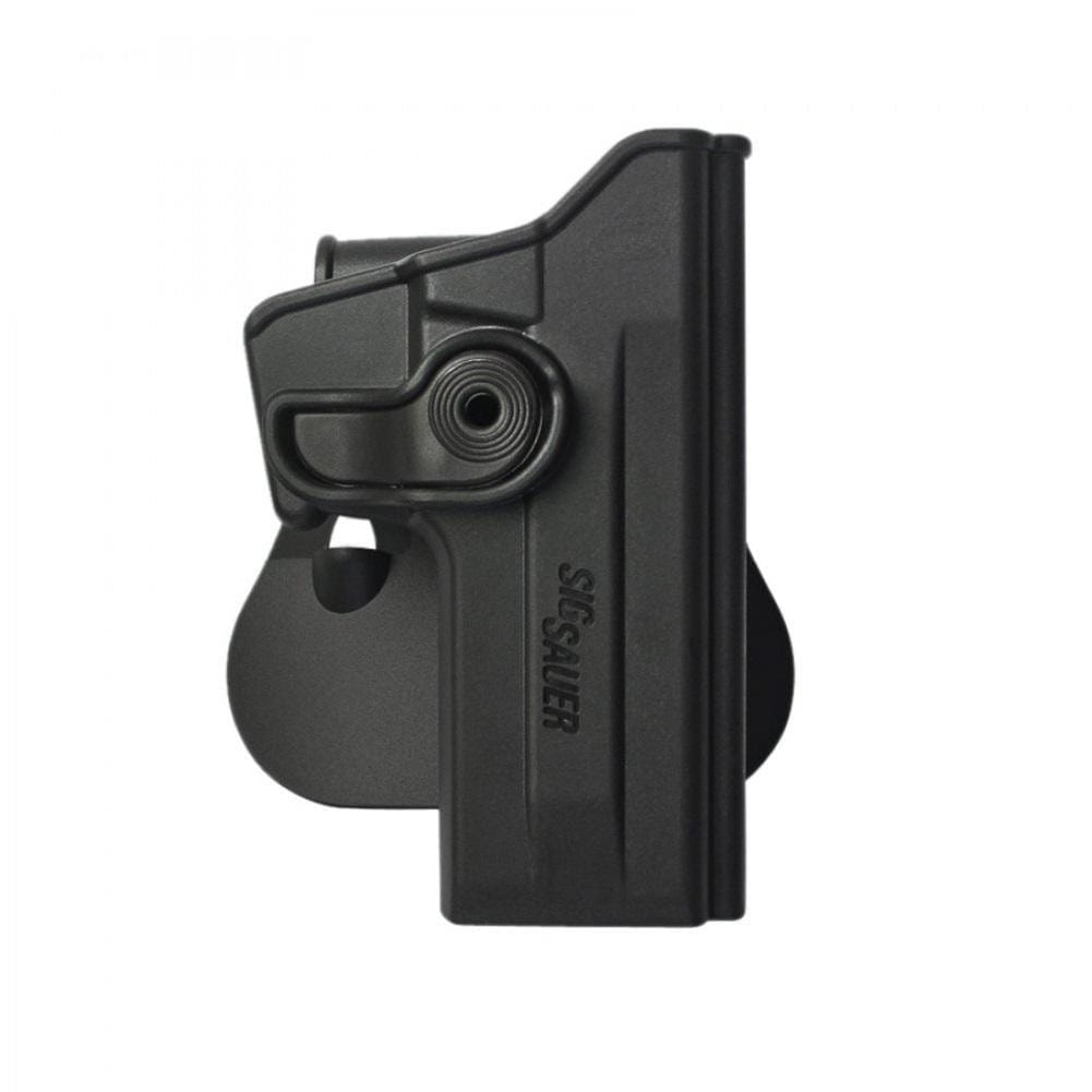 IMI Defense Sig Sauer 226 Polymer Holster Right SIG226 Black - CHK-SHIELD | Outdoor Army - Tactical Gear Shop