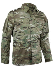 Load image into Gallery viewer, Leo Köhler Bundeswehr Commando Field Jacket - CHK-SHIELD | Outdoor Army - Tactical Gear Shop