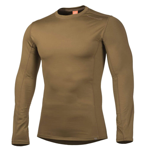 Pentagon Long-Sleeved Thermal Shirt Pindos 2.0 - CHK-SHIELD | Outdoor Army - Tactical Gear Shop
