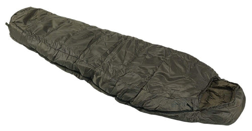 Snugpak Sleeping Bag Sleeper Expedition Olive - CHK-SHIELD | Outdoor Army - Tactical Gear Shop