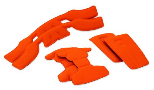 Team Wendy Exfil SAR Helmet Pad Replacement Kit - CHK-SHIELD | Outdoor Army - Tactical Gear Shop