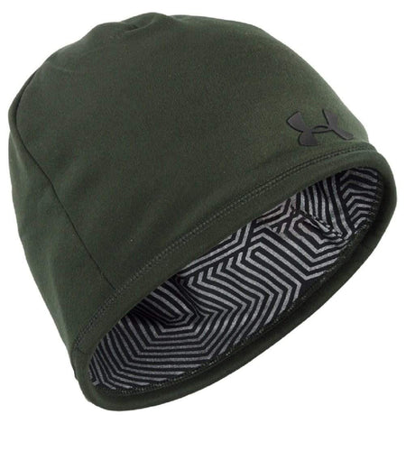 Under Armour ColdGear Beanie - CHK-SHIELD | Outdoor Army - Tactical Gear Shop