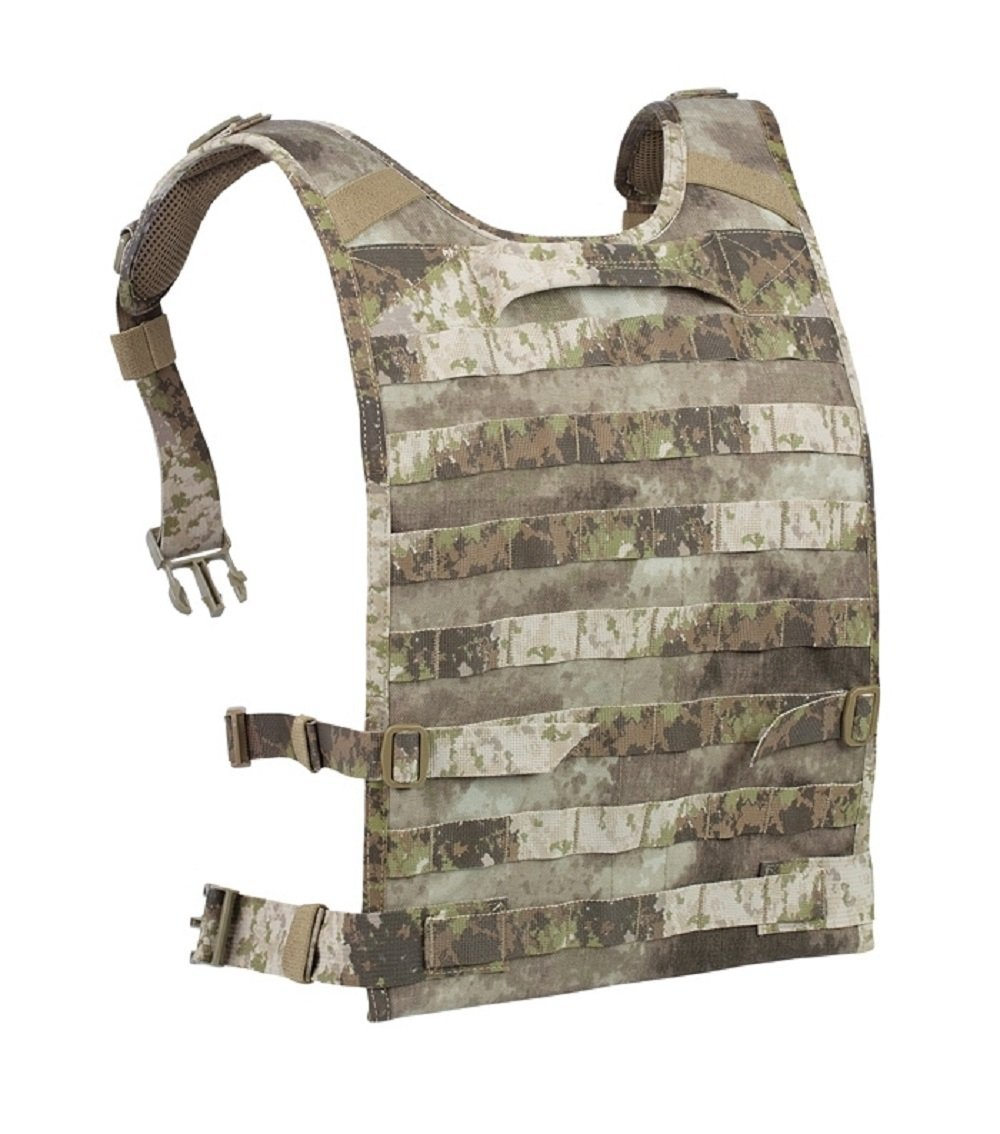 Warrior Assault Systems Back Panel - CHK-SHIELD | Outdoor Army - Tactical Gear Shop