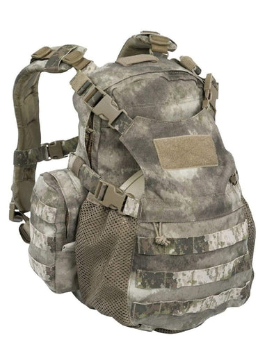 Warrior Assault Systems Backpack Helmet Cargo Pack - CHK-SHIELD | Outdoor Army - Tactical Gear Shop