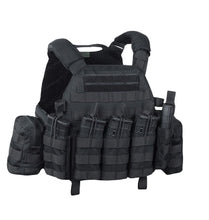 Load image into Gallery viewer, Warrior Assault Systems DCS Plate Carrier L - CHK-SHIELD | Outdoor Army - Tactical Gear Shop