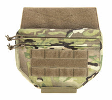 Load image into Gallery viewer, Warrior Assault Systems Drop Down Utility Pouch - CHK-SHIELD | Outdoor Army - Tactical Gear Shop