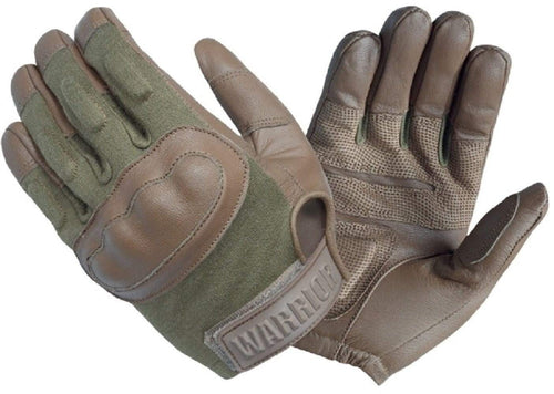 Warrior Assault Systems Gloves Enforcer Hard Knuckle - CHK-SHIELD | Outdoor Army - Tactical Gear Shop