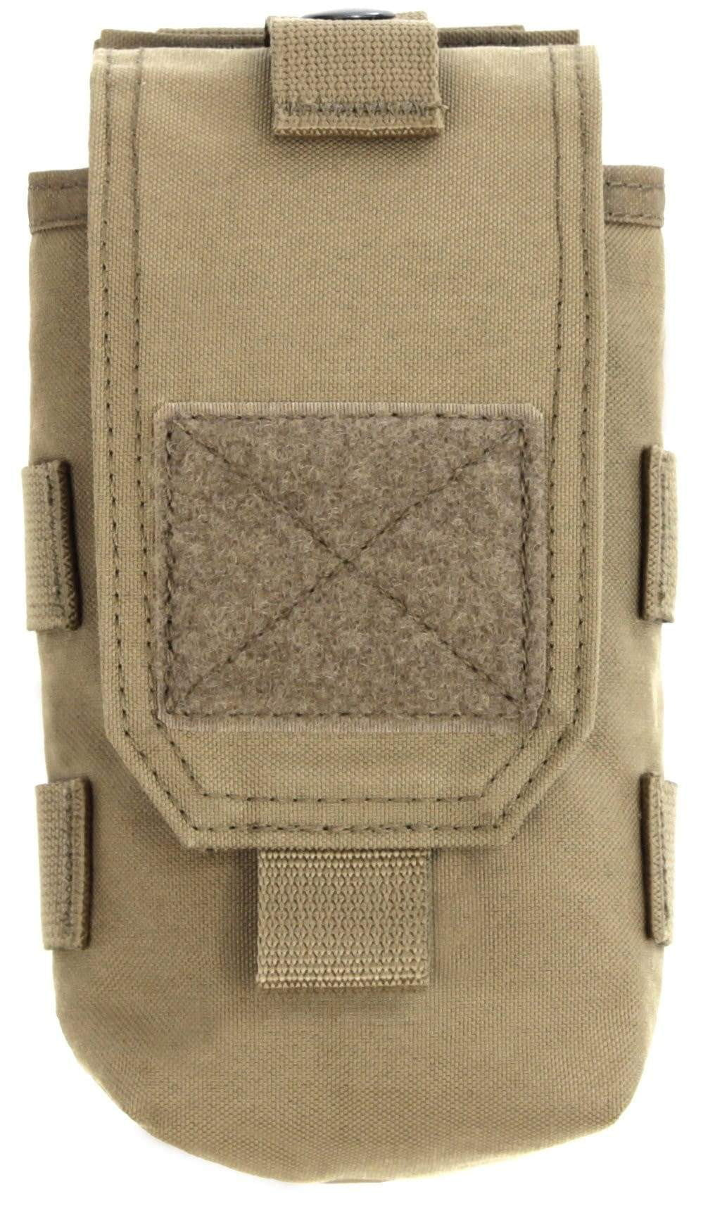 Warrior Assault Systems Individual First Aid Kit IFAK - CHK-SHIELD | Outdoor Army - Tactical Gear Shop