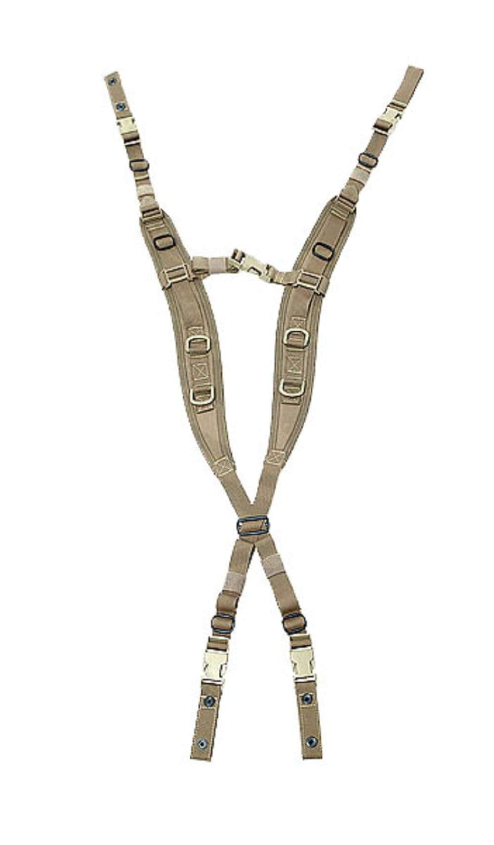 Warrior Assault Systems Low Profile Harness - CHK-SHIELD | Outdoor Army - Tactical Gear Shop