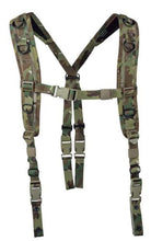 Load image into Gallery viewer, Warrior Assault Systems Low Profile Harness - CHK-SHIELD | Outdoor Army - Tactical Gear Shop