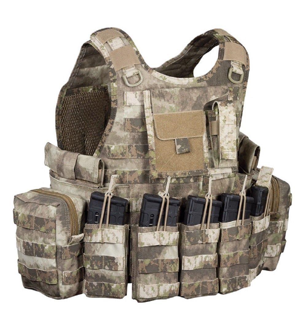 Warrior Assault Systems RICAS Plate Carrier Bundle - CHK-SHIELD | Outdoor Army - Tactical Gear Shop