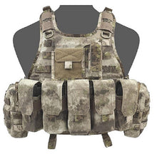 Load image into Gallery viewer, Warrior Assault Systems RICAS Plate Carrier Bundle - CHK-SHIELD | Outdoor Army - Tactical Gear Shop