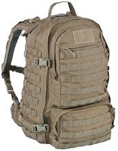 Load image into Gallery viewer, Warrior Assault Systems Backpack Predator Pack Coyote