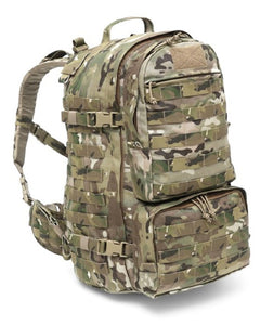 Warrior Assault Systems Backpack Predator Pack Multicam