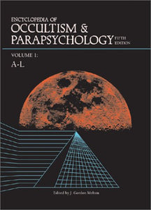 Ebook - Encyclopedia of Occultism and Parapsychology. A-L  ( PDF )