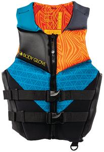 Body Glove Phantom Adult PFD Life Jacket