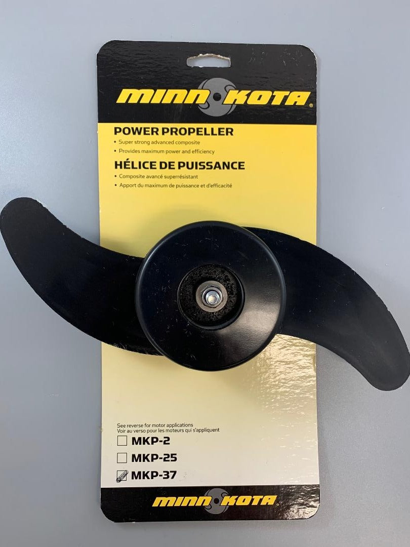 MINN KOTA Power Propeller