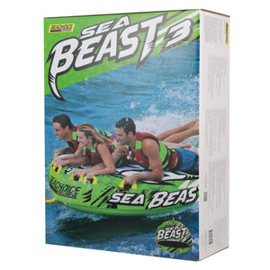 Sea Beast 3 Towable