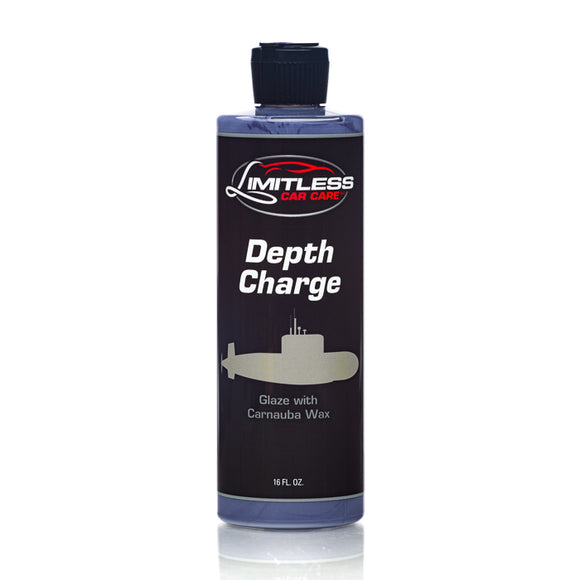 DEPTH CHARGE - Limitless Car Care