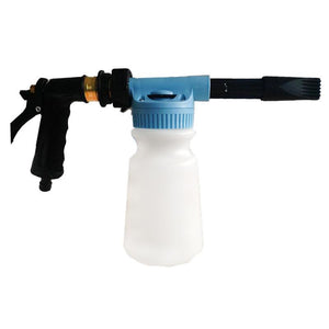 FOAM GUN - Limitless Car Care