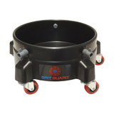 GRIT GUARD BUCKET DOLLY