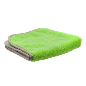 "THE LIVING THREAD MICROFIBER TOWEL (16"" x 16"") - Limitless Car Care"