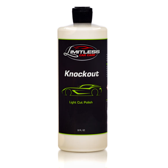KNOCKOUT - Limitless Car Care