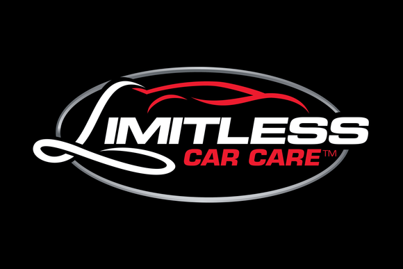 2' x 4' BANNER - Limitless Car Care