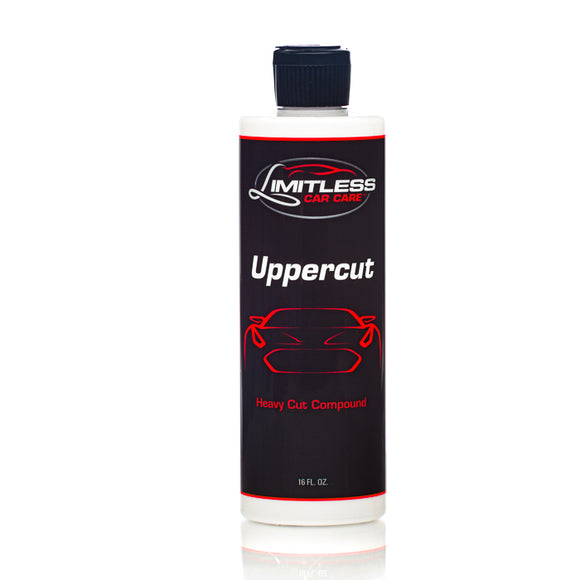 UPPERCUT - Limitless Car Care