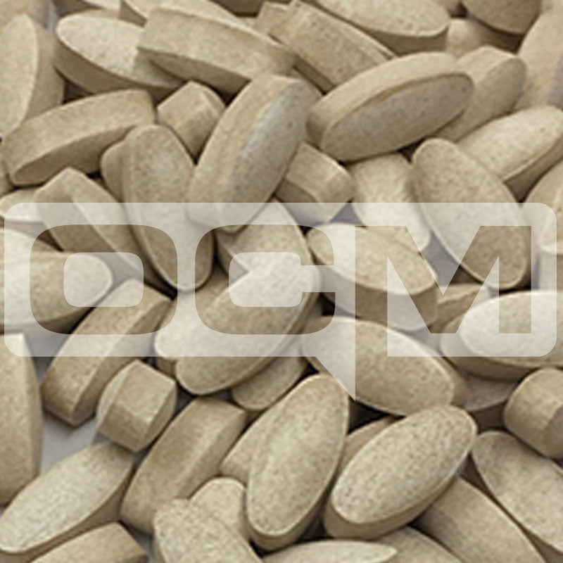 Wholesale Ginger Extract Tablets