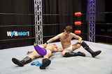 Joey Nux vs. Ethan Andrews (Nude)