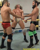 Zach Reno vs. Will Favero vs. Kenny Dean