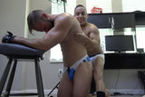 CJ Reznik (Tickled by Ricky Vegas)