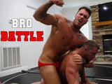 Cash vs. Dante Bello (Bro Battle)