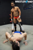 Todd The Rod vs. Chase Sinn