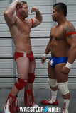 Joey Nux vs. Gabe Steele