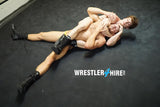Scrappy vs. Blake Starr (Thong Match in Ring)
