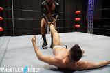 Gabe Steele vs. Jessie Lee