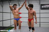 Cam Zagucci vs. Ace Owens (Pros Up-Close)